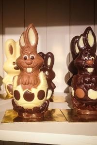 lapins-de-Pâques