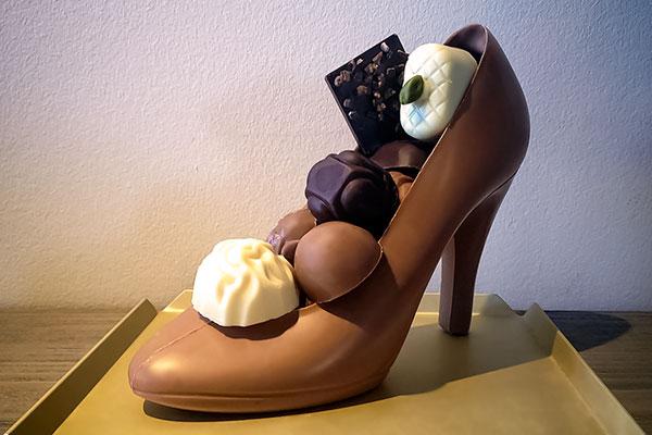 idee chocolat fete des meres