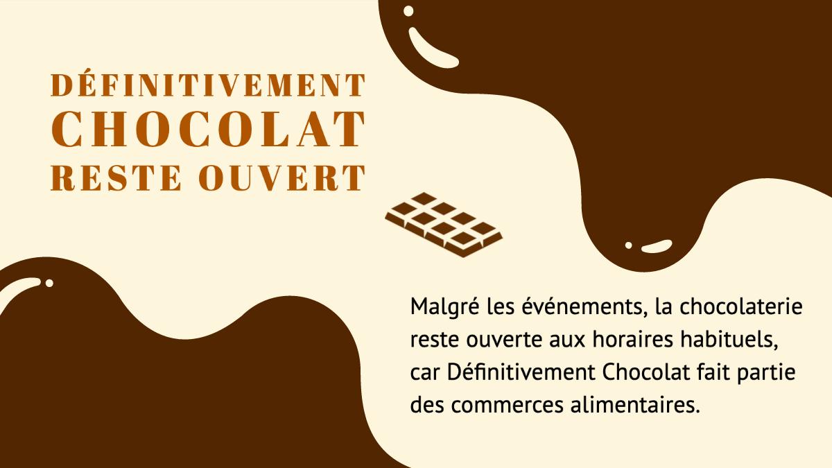 magasin chocolat brabant walon